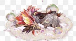 Dragon - Monster Hunter XX Nintendo Switch Monster Hunter: World Dragon Wyvern PNG