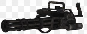 Machine Gun - Call Of Duty: Ghosts Call Of Duty: Black Ops Minigun Gatling Gun Weapon PNG