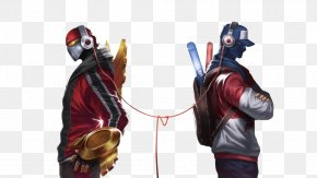 Zed The Master Of Sh - League Of Legends World Championship SK Telecom T1 Taipei Assassins Wallpaper PNG