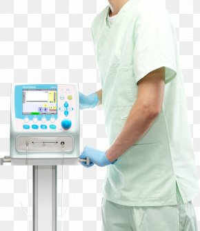 Therapy - Medical Ventilator Electronics Information Electricity Acutronic Medical Produktion AG PNG