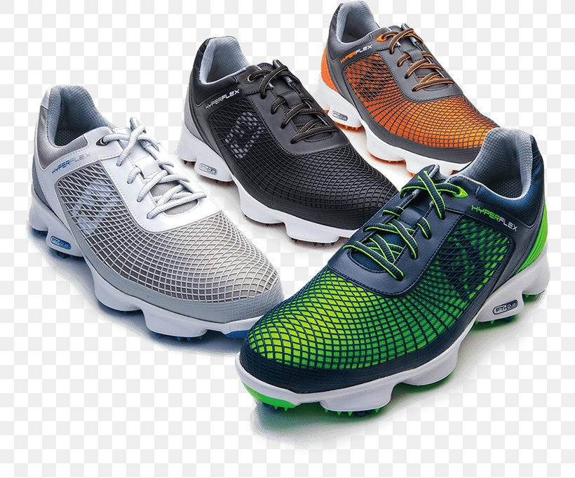dinero Están deprimidos innovación  FootJoy Mens Hyperflex II Golf Shoes FootJoy Mens GreenJoys Waterproof Golf  Shoes, PNG, 750x681px, Shoe, Adidas,