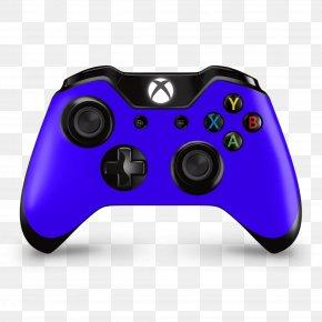Xbox One Controller - Xbox One Controller Game Controllers Xbox 360 Controller Microsoft Xbox One S PNG