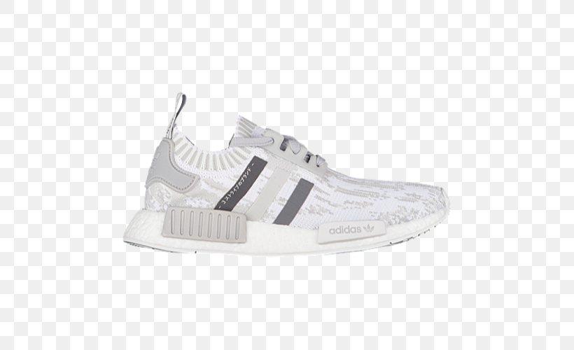 adidas nmd r1 mens red white blue