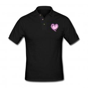 Polo - Hoodie T-shirt Arizona Cardinals Polo Shirt Sleeve PNG