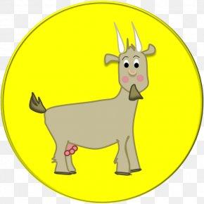 Sheep - Sheep Goat Clip Art Deer Illustration PNG