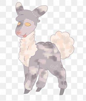 Goat - Macropodidae Goat Reindeer Donkey Camel PNG