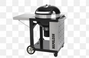 Barbecue - Barbecue Grilling Charcoal Kamado BBQ Smoker PNG