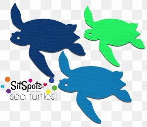 Sea Turtles - Art Sea Turtle Teacher Classroom Clip Art PNG