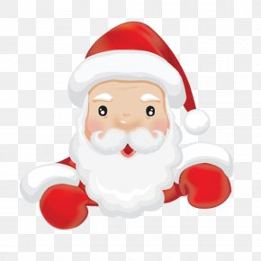 Santa Claus - Santa Claus Christmas Day Clip Art Christmas Graphics PNG