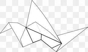 Black And White Earth - White Triangle Area PNG