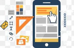 Web Banner Design - Responsive Web Design Web Development Touchcore Technology Limited Mobile Web PNG