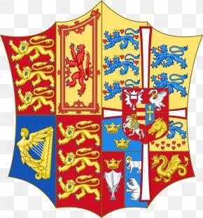 United Kingdom - United Kingdom Coat Of Arms Queen Consort Crown Of Queen Elizabeth The Queen Mother PNG