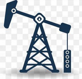 Oil Rig Derrick - Oil Platform Derrick Petroleum PNG