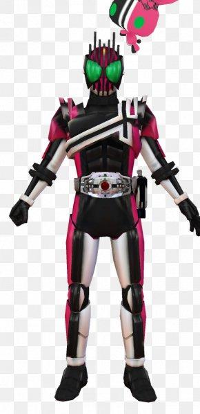 Kamen Rider Decade - Tsukasa Kadoya Kamen Rider Series Character Crayon Shin-chan Art PNG