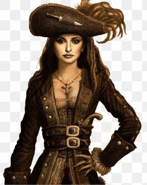 Pirate - Anne Bonny Piracy Female Pirates Of The Caribbean: On Stranger Tides Woman PNG