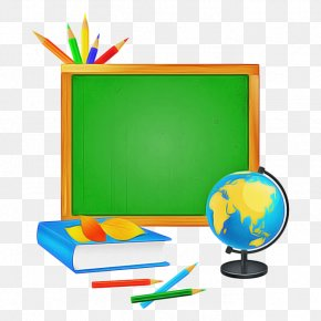 Blackboard National Primary School - School Blackboard PNG