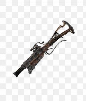 Machine Gun - Machine Gun Ranged Weapon Firearm PNG