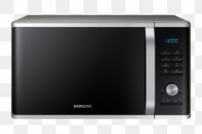 Samsung - Samsung MS28J5215A Microwave Ovens Convection Microwave Home Appliance PNG