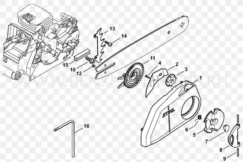 34 Poulan Chain Saw Parts Diagram