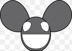 Deadmau5 Logo - Clip Art Desktop Wallpaper Image Drawing Vector Graphics PNG