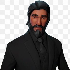 John Wick - Fortnite Battle Royale Epic Games Coloring Book Battle Royale Game PNG