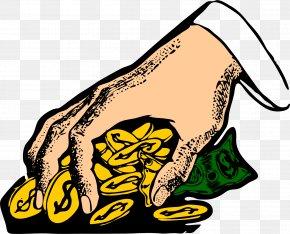 Big Money Cliparts - Free Content Clip Art PNG