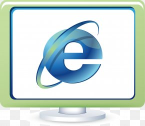 Computer Vector Material - Web Browser Adobe Illustrator Icon PNG
