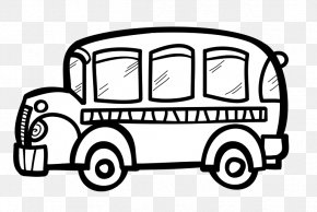 Bus Cliparts Transparent - School Bus Clip Art PNG