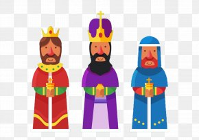 The King Of Different Countries - King Cartoon Clip Art PNG