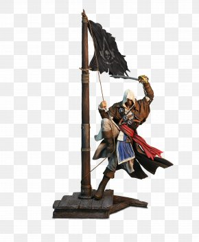 Carousel Figure - Assassin's Creed IV: Black Flag Assassin's Creed Syndicate Assassin's Creed III Assassin's Creed: Origins PNG