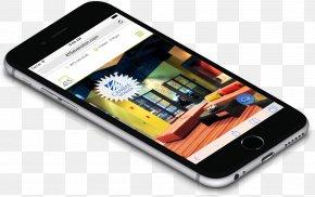 Smartphone - Feature Phone Smartphone Mobile Phones Floor Plan Interior Design Services PNG