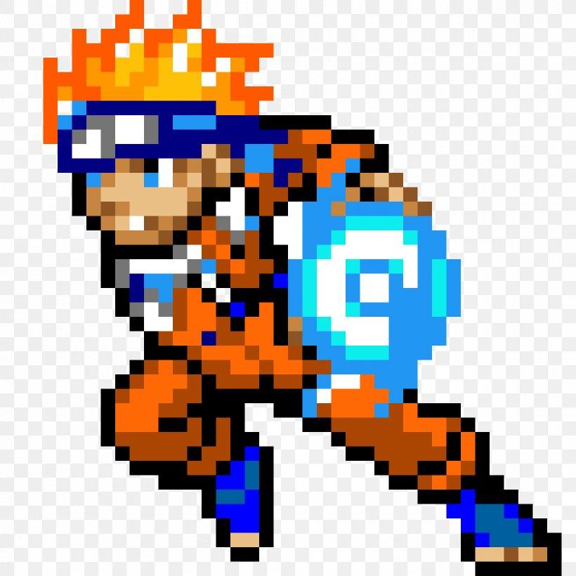 Pixel Art Naruto Minecraft Png 1200x1200px Pixel Art