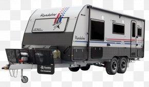 Car - Caravan Campervans Motor Vehicle Travel PNG