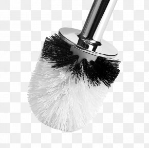 Toilet Brush Head - Toilet Brush Cleanliness PNG