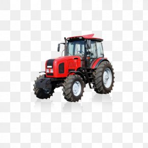 Farm Tractor - Tractor Stock Photography Farm Agriculture PNG