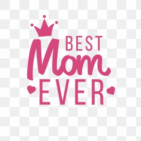 Mother's Day Logo - Mother's Day Embroidery Holiday Gift PNG