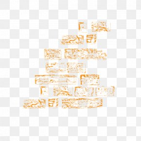 Red Brick Wall - Wall Brick Icon PNG