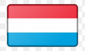 Iranian - Flag Of Luxembourg Flag Of Hungary National Flag PNG