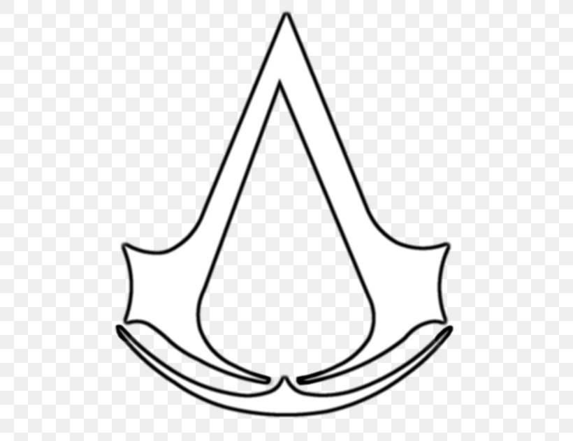 Assassin S Creed Iii Assassins Symbol Sign Png 500x632px