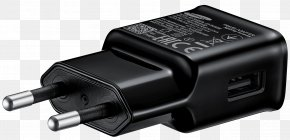 Samsung - Battery Charger Samsung Galaxy S8 USB-C Quick Charge PNG