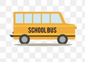 School Bus - Car Transport Road Traffic Safety Vehicle Bus PNG