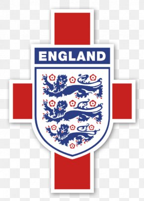 England National Football Team - England National Football Team Three Lions FIFA World Cup Game Boy Color PNG