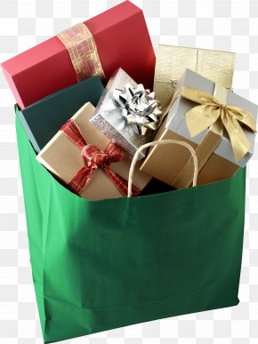 Paper Bag - Gift Shopping Bags & Trolleys Stock Photography PNG