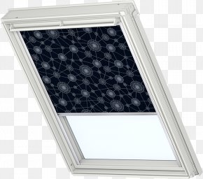 Window - Window Blinds & Shades Roleta VELUX Roof Window PNG
