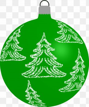 Christmas Tree - Christmas Tree Christian Clip Art Christmas Ornament Christmas Day PNG