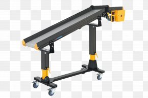 Machine Conveyor System Conveyor Belt Extrusion 設備 PNG