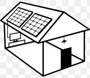 Solar Panel - Solar Power Solar Panels Solar Energy Electricity PNG