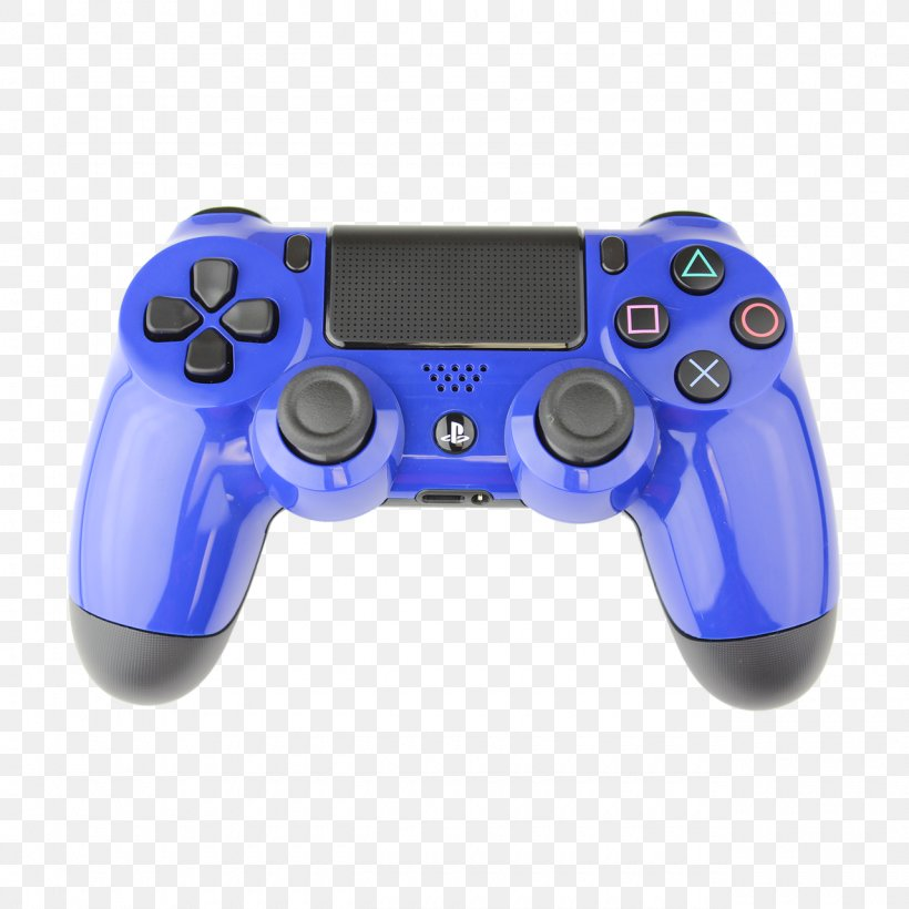 PlayStation 4 PlayStation 3 Joystick Game Controllers Computer Keyboard, PNG, 1280x1280px, Playstation 4, All Xbox Accessory, Computer Keyboard, Controller, Electric Blue Download Free