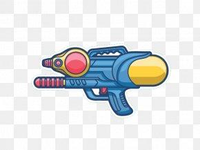Water Gun - Water Gun Designer Pistol Clip Art PNG