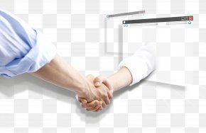 Business - Handshake PNG